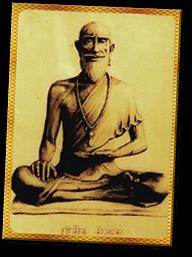 Jivaka - Erfinder der Thaimassage