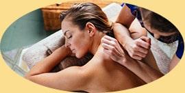 Unsere Massagen